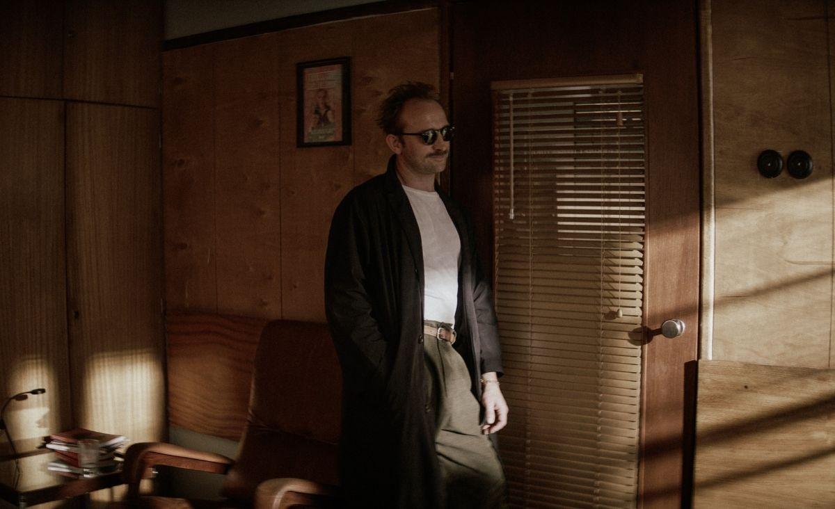 """Powstaje nowy serial twórcy """"Ślepnąć od świateł"""" i """"Belfra"""""""