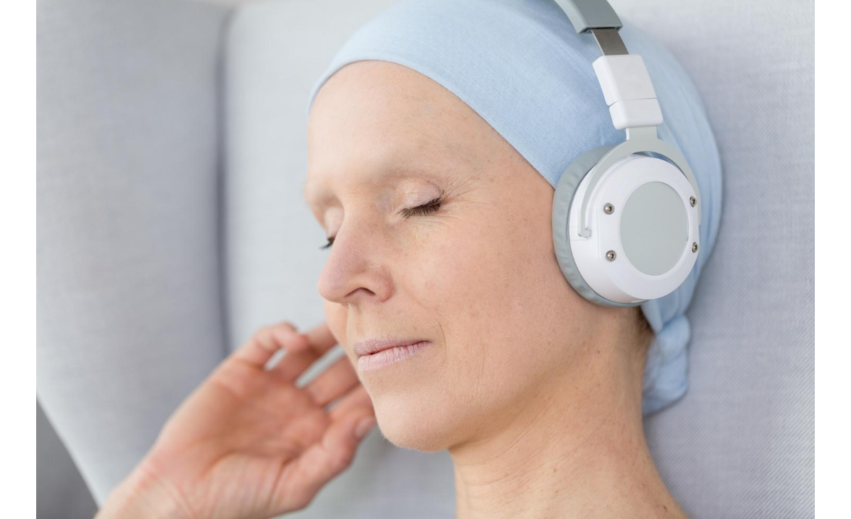 Jak dbać o siebie po chemioterapii