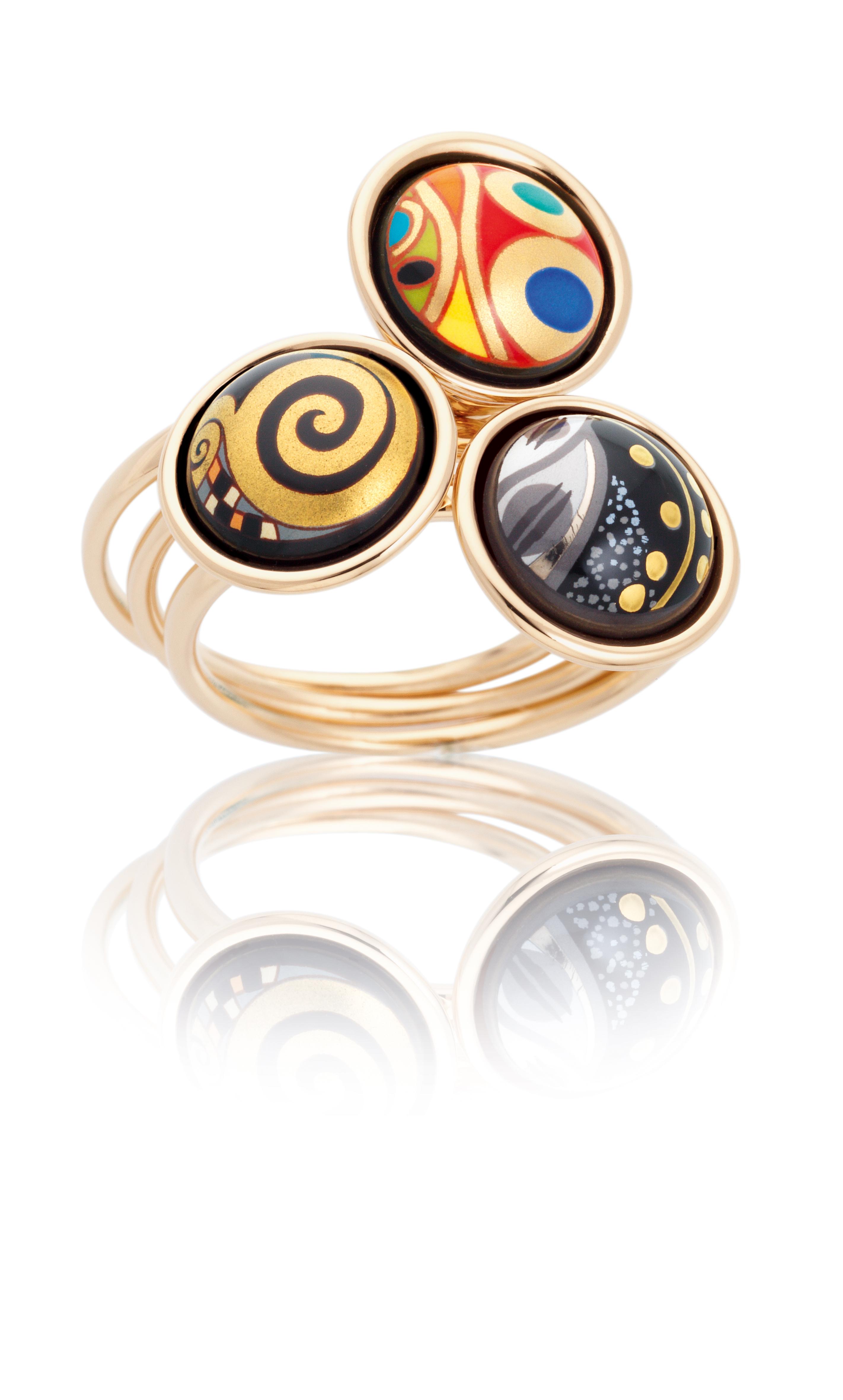 Frey Wille: unikalna biżuteria artystyczna
