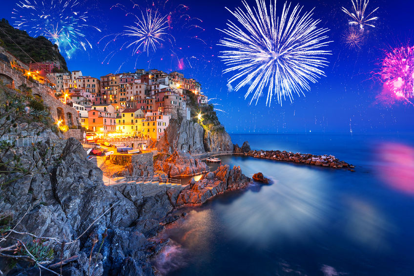 Włoskie zwyczaje na Nowy Rok