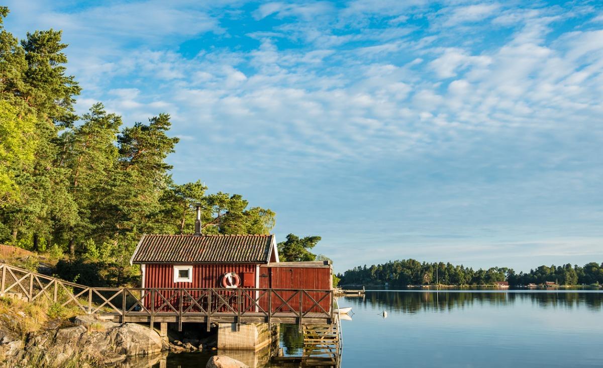 Szwecja, kraj indywidualistów