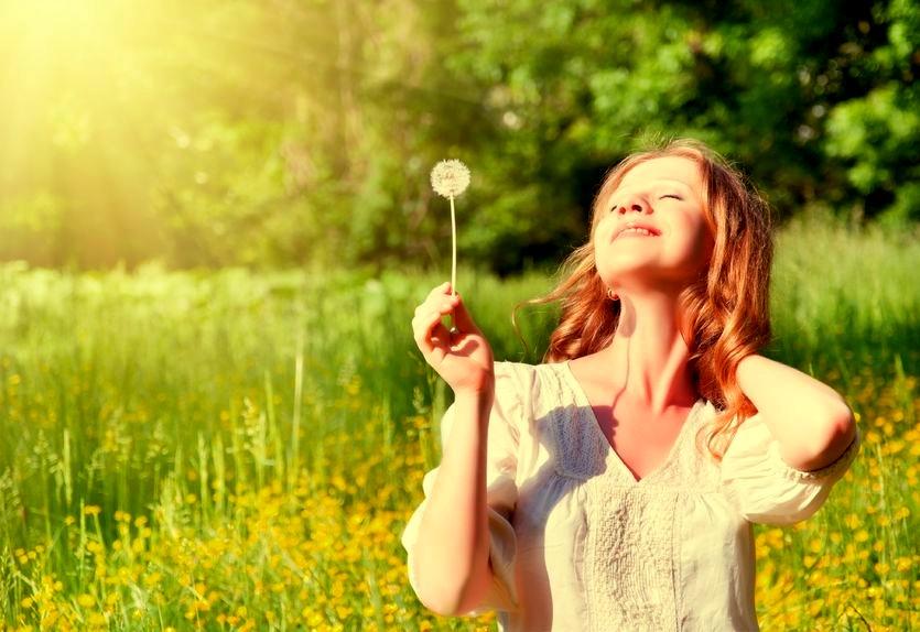 co czyni szczęśliwym