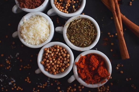 Podróż za smakiem - czyli z przyprawami dookoła świata!