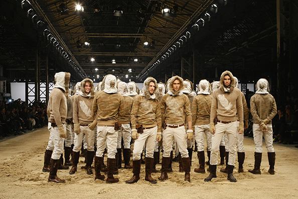 Camel Active: moda dla prawdziwych mężczyzn