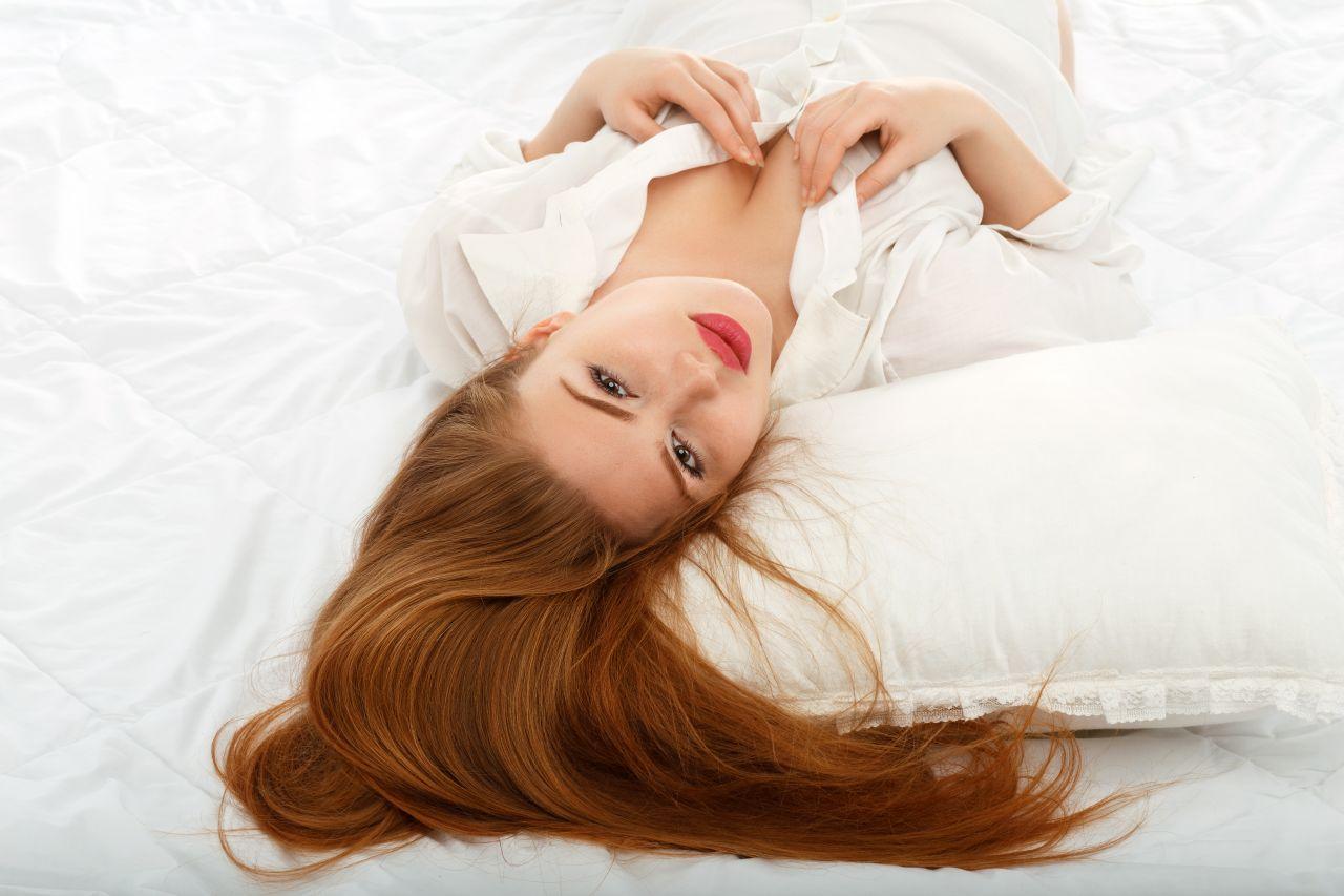Jak walczyć z egoizmem w sypialni?