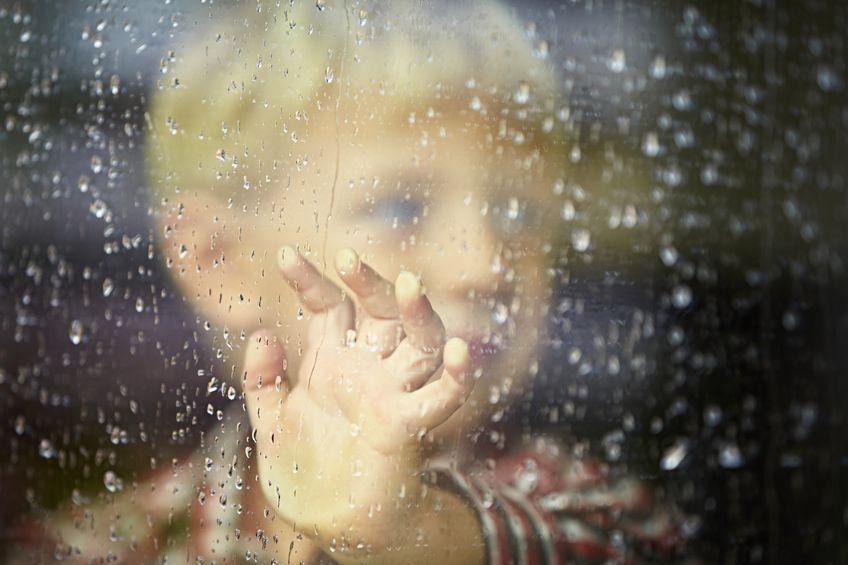 Wychowanie: dom zły dla dziecka