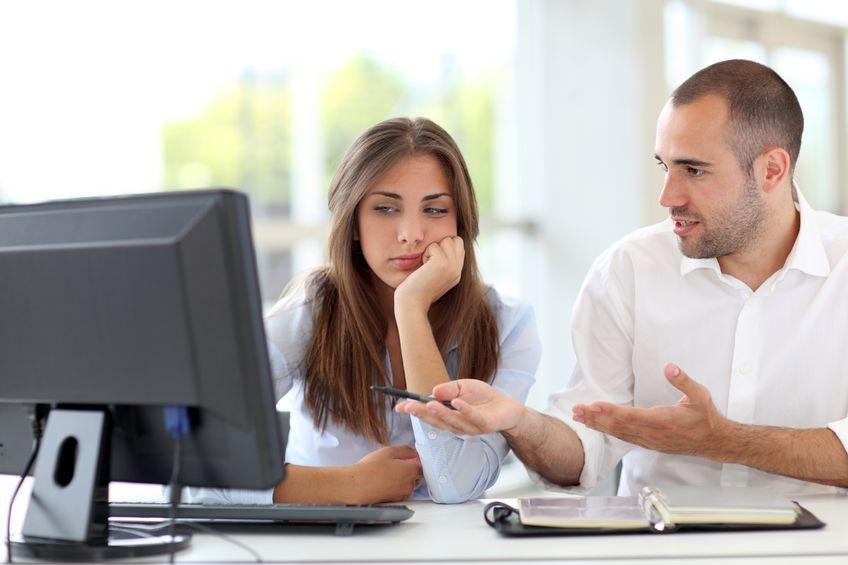 Style porozumiewania się w pracy