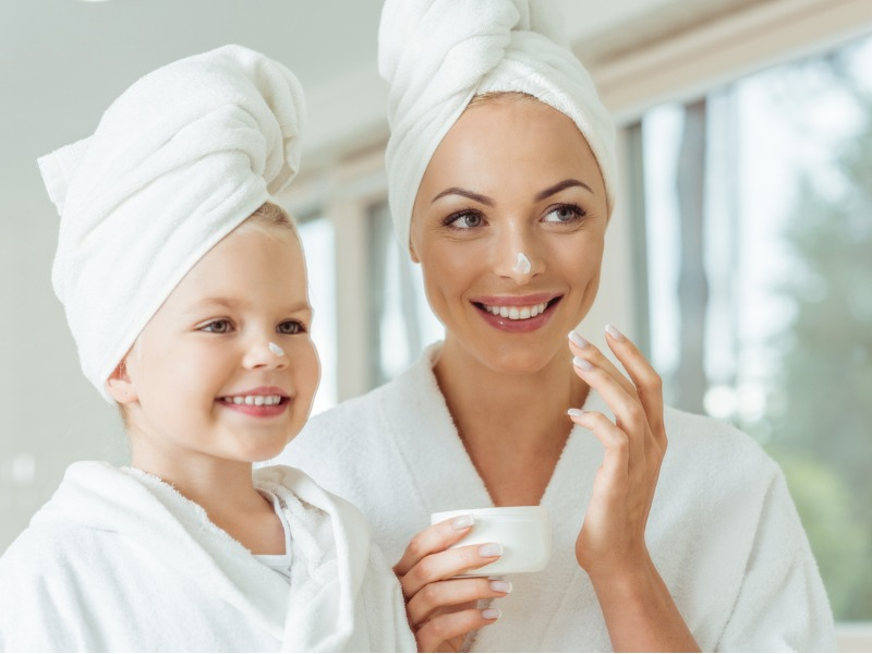 6 bestsellerowych kosmetyków dla dzieci