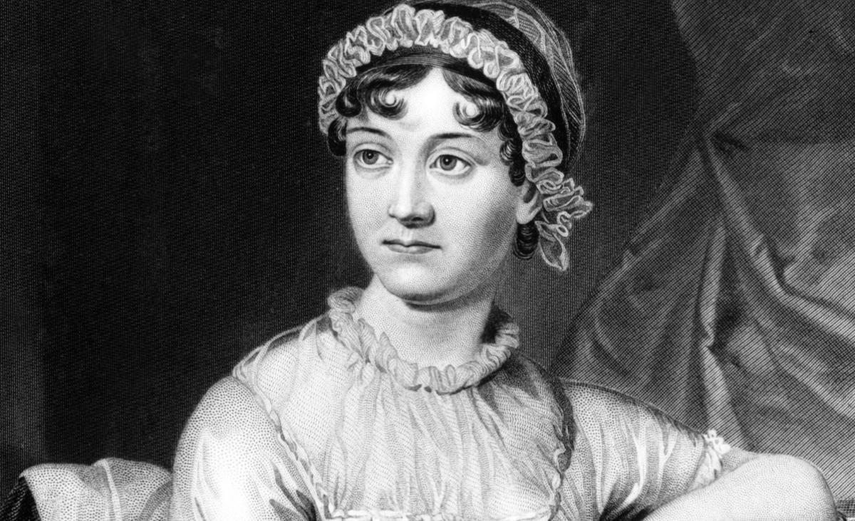 Miłość i randkowanie według Jane Austen. Rozmowa z Katarzyną Miller
