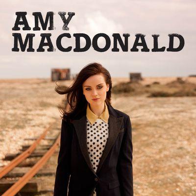 "Amy Macdonald, ""Life in a Beautiful Light"" - recenzja"
