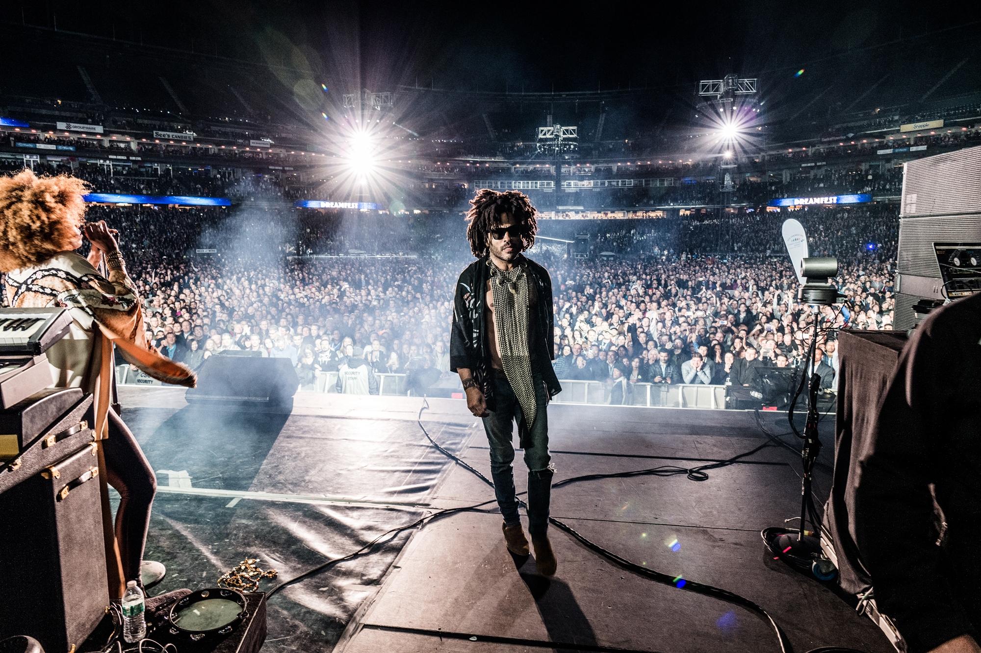 Lenny Kravitz ogłasza trasę koncertową po Europie. Artysta zagra w Krakowie!