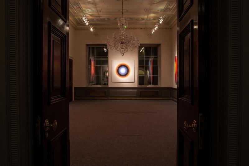Zdjęcia z wystawy; dzięki uprzejmości de Pury de Pury (8)
