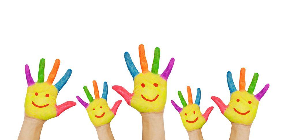 Pięć rodzajów optymizmu