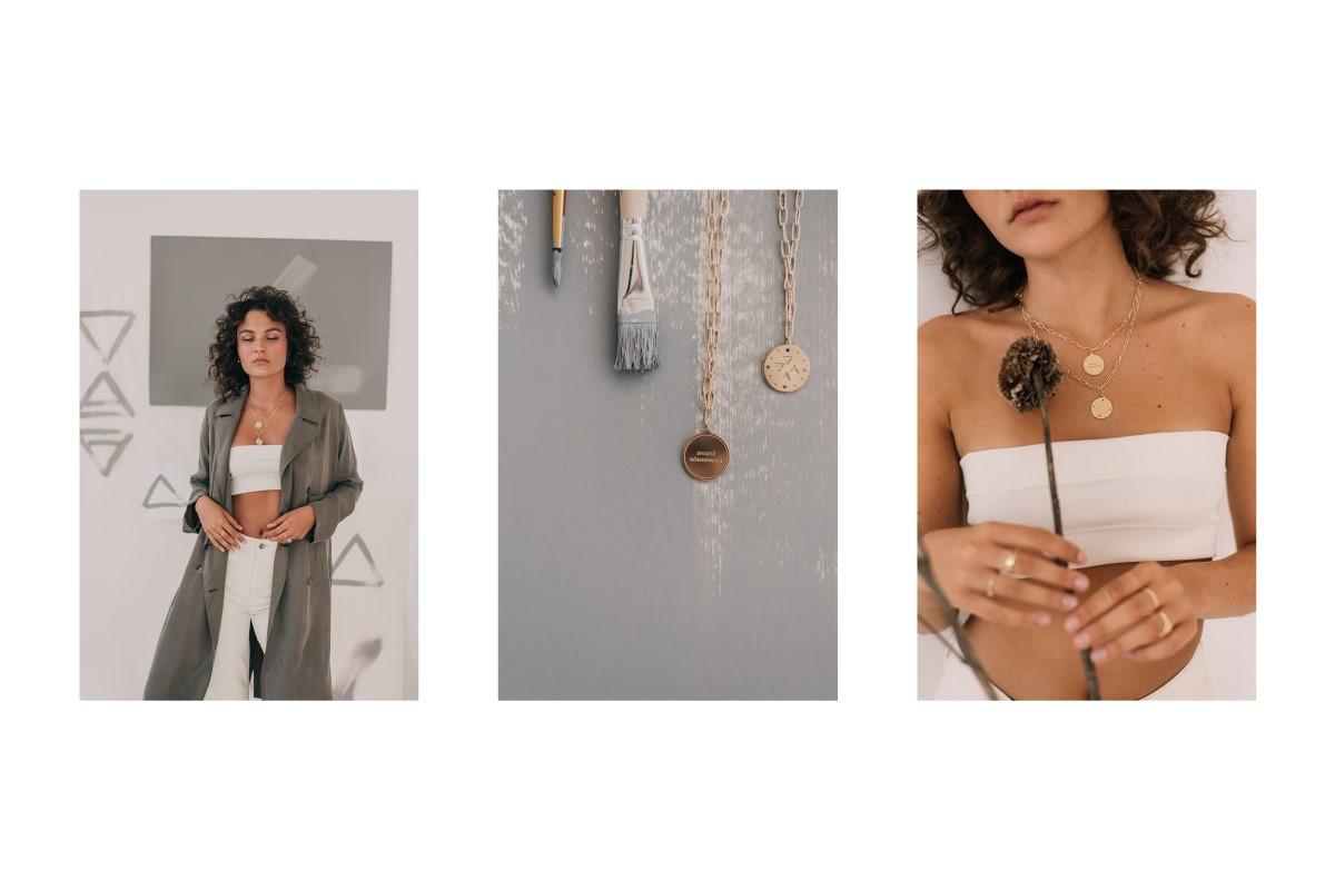 Trendy w modzie na nowy sezon - spersonalizowana biżuteria od serca