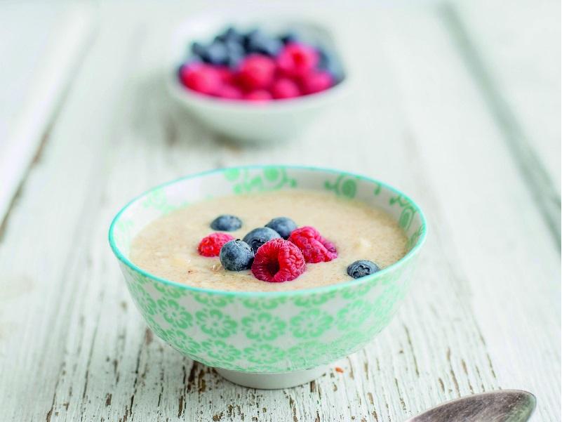 3 przepisy na zdrowe i oryginalne śniadania