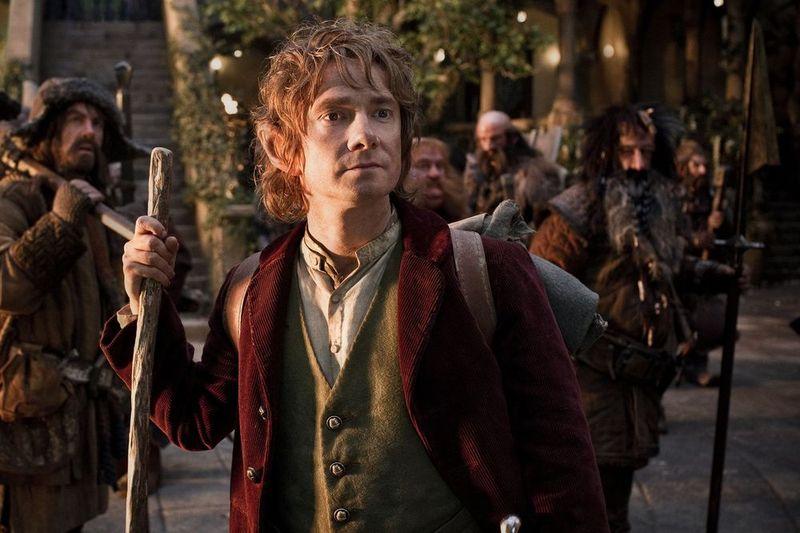 """""""Hobbit. Niezwykła podróż"""""""