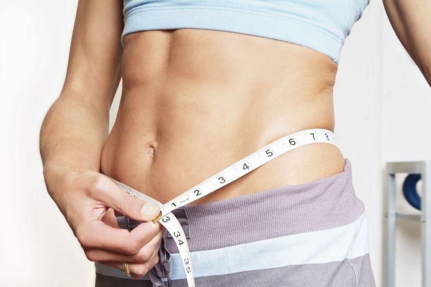 Liposukcja nie pomaga przy nadwadze