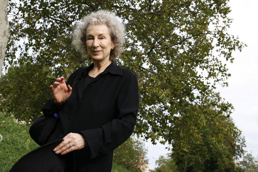 Margaret Atwood: Literacki synonim Kanady