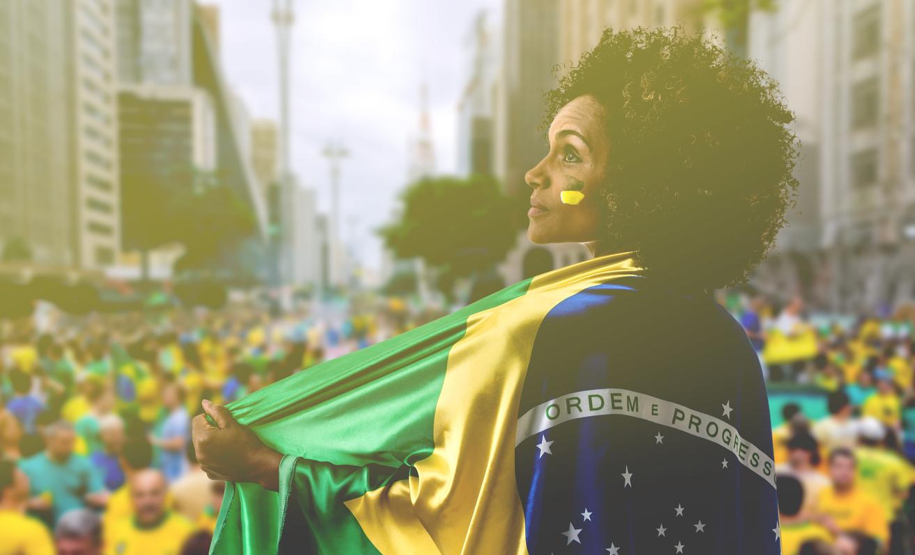 Jak to jest być kobietą w Brazylii?