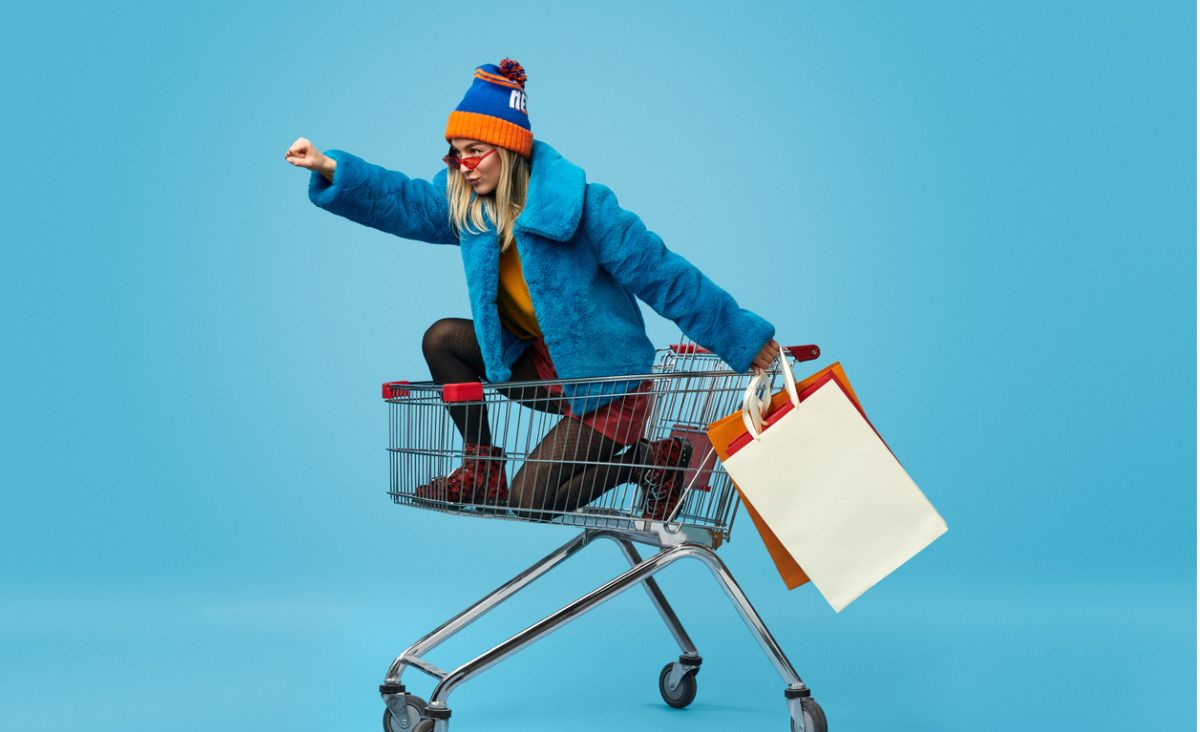 Jak kupować, żeby nie żałować?