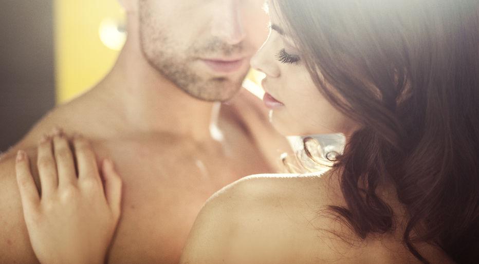 Erotyczne ćwiczenie dla par