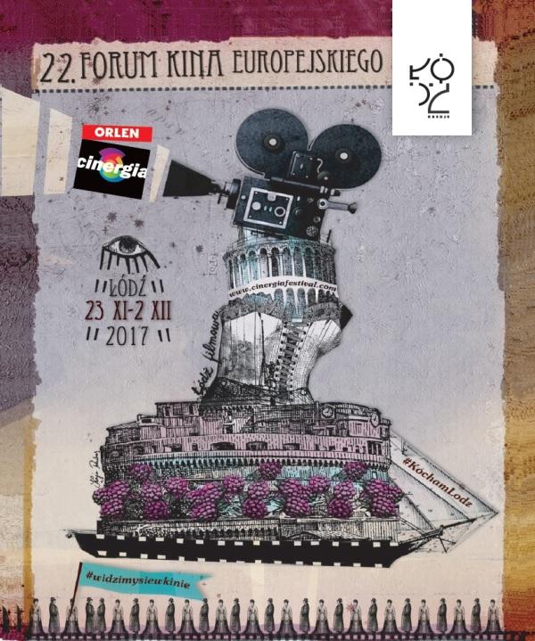 22. Forum Kina Europejskiego ORLEN Cinergia