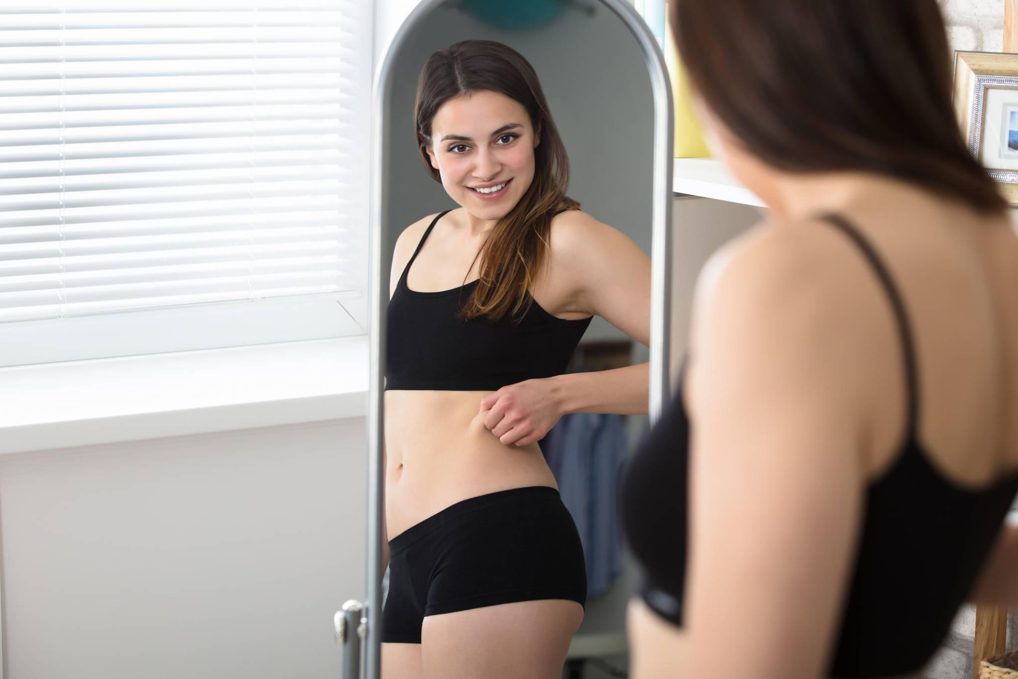 12 porad Karoliny Szaciłło, jak myśl o utracie wagi zastąpić akceptacją siebie