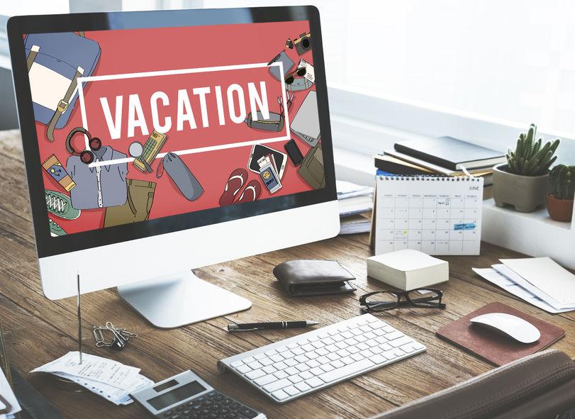 Internetowy detoks na urlopie