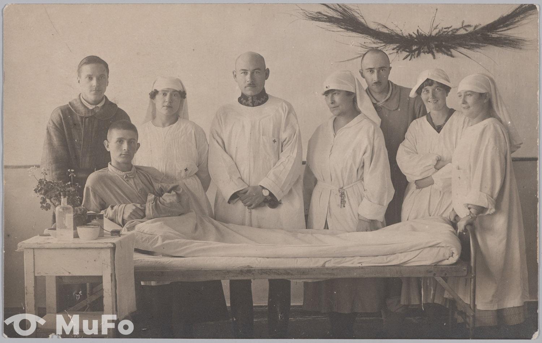 """Wystawa """"Fotorelacje. Wojna 1920"""" już niebawem w Muzeum Narodowym w Warszawie"""