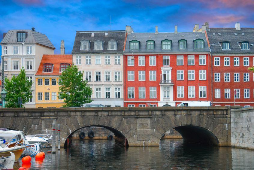 123RF.com / Stary Most w Kopenhadze