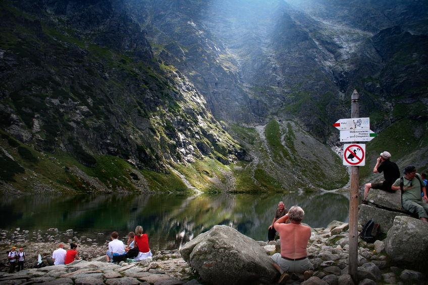 Na wakacje w góry czy nad Bałtyk?
