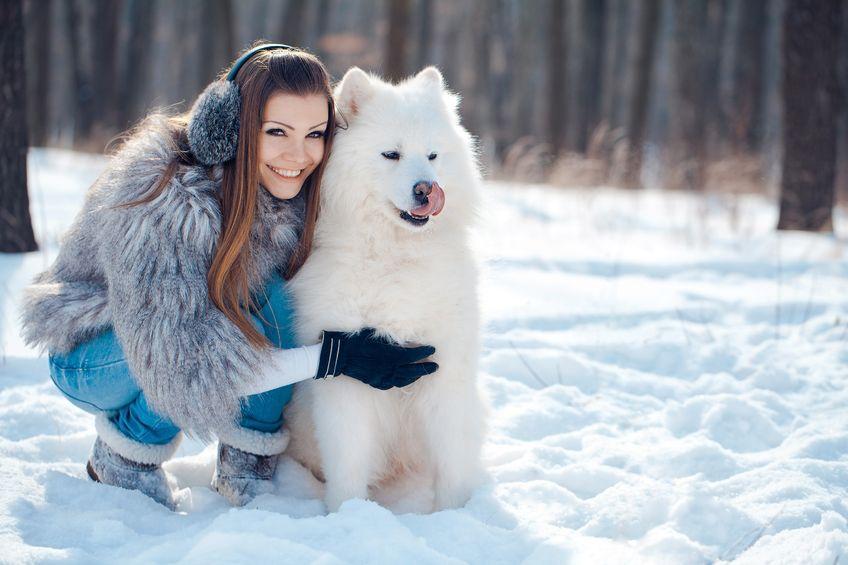 Sposoby na spadek nastroju zimą