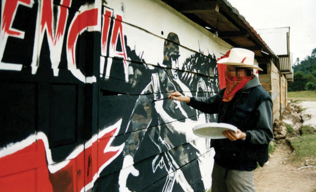 """""""Banksy: Sztuka wyjęta spod prawa"""""""