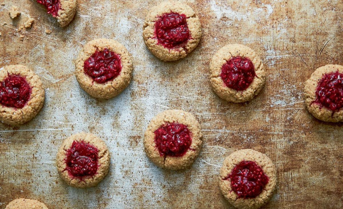 Zdrowa przekąska? – 3 rodzaje wegańskich, odżywczych ciasteczek