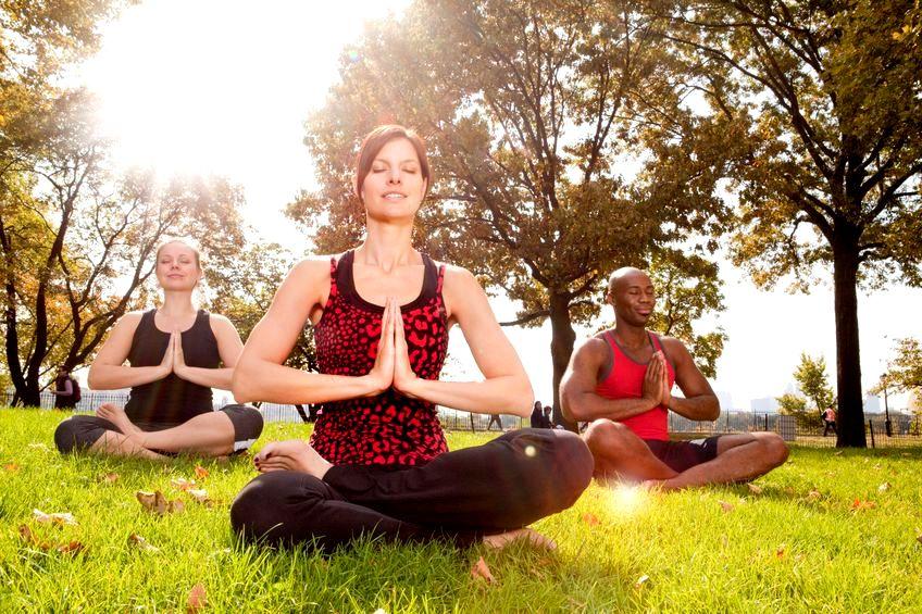 Czy medytacja może zaszkodzić?