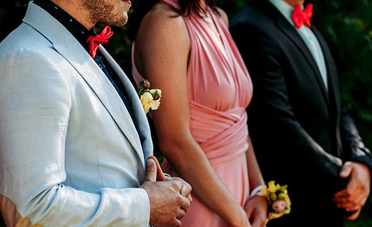 Stylizacje na wesele – jak się ubrać jako gość?