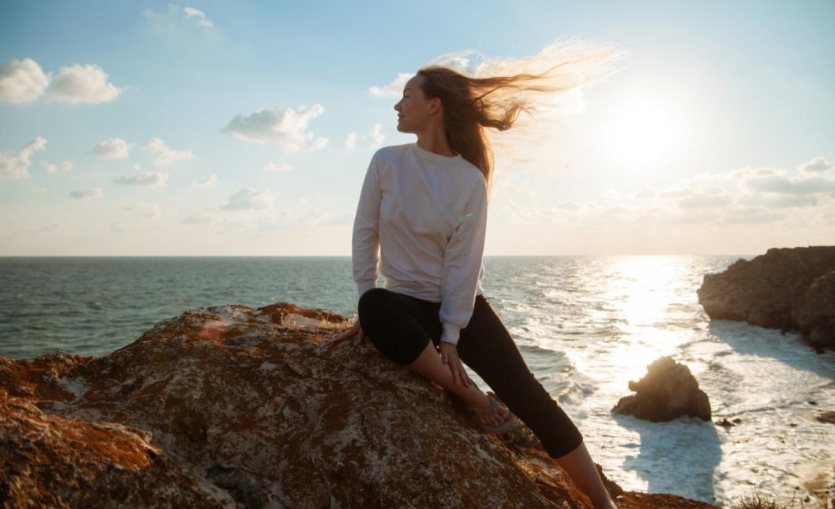 Twoje ciało skarży się na brak oparcia? Sprawdź, jak odkryć w sobie wewnętrzną moc