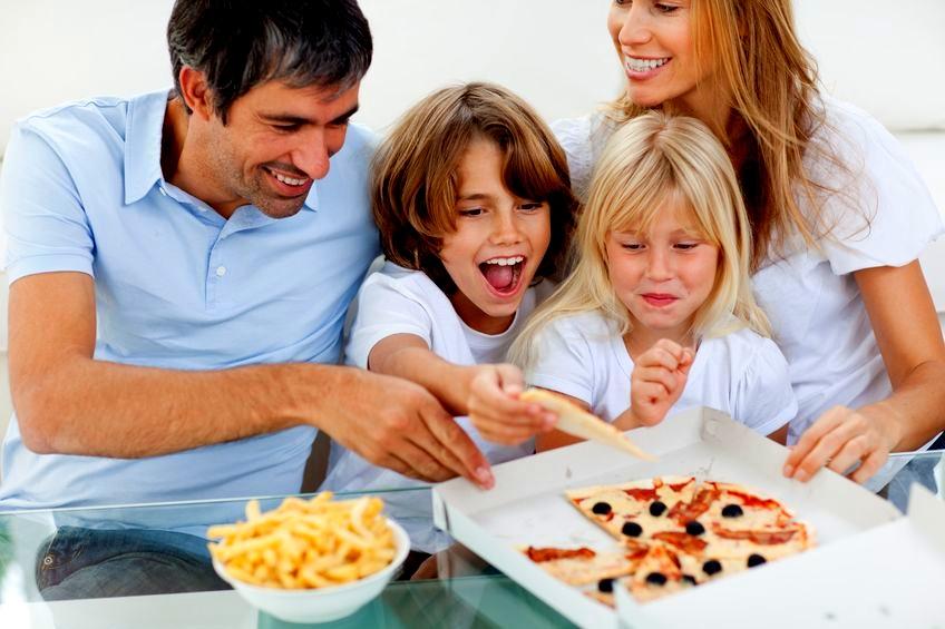 dzieci jedzą za dużo soli i cukru
