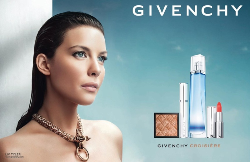 Liv_Tyler_Givenchy_Very_Irrésistible_Edition_Croisière_Fragrance_Spring_Summer_2013_Ad_Campaign_Glamour_Boys_Inc