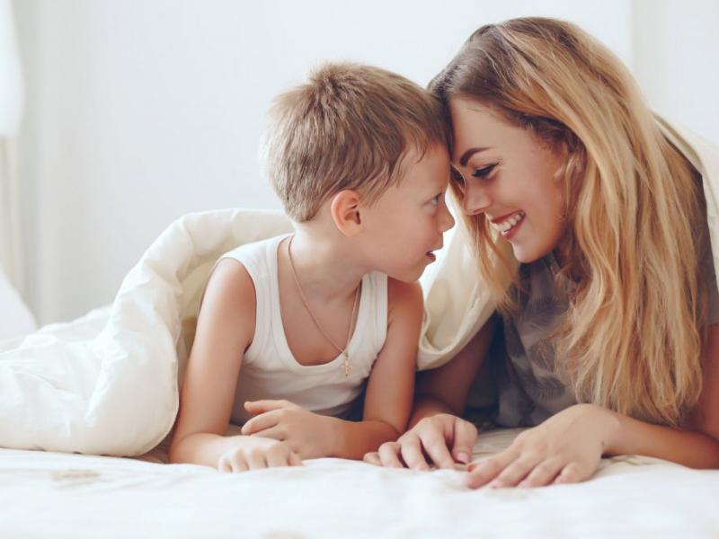 Samotne matki – jak samodzielnie wychować małego mężczyznę?