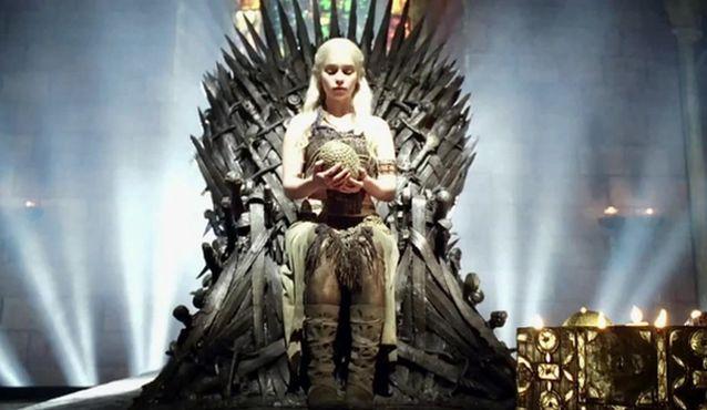 """""""Gra o tron"""" – dlaczego nas fascynuje?"""