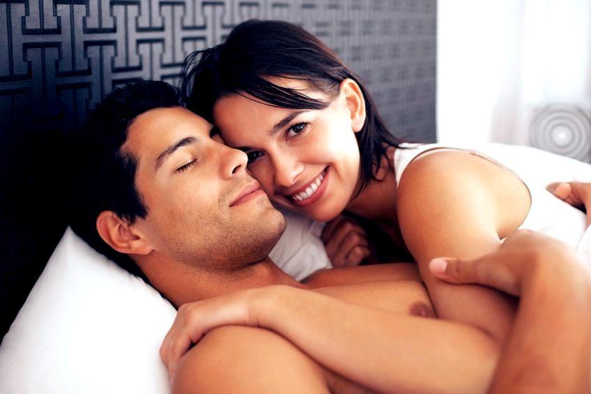 Seksualność - 6 strategii, by dobrze się z nią poczuć
