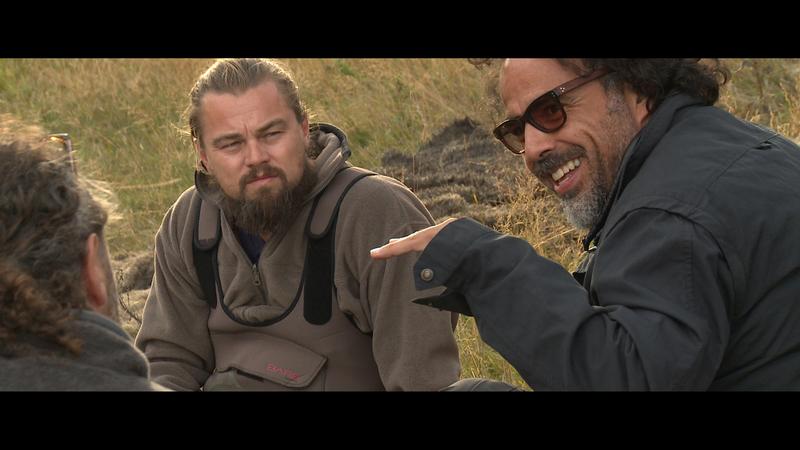 """Dokument o kulisach """"Zjawy"""" z Leonardem DiCaprio"""