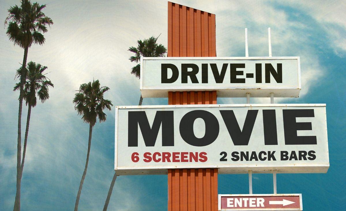 Wielki powrót kin samochodowych