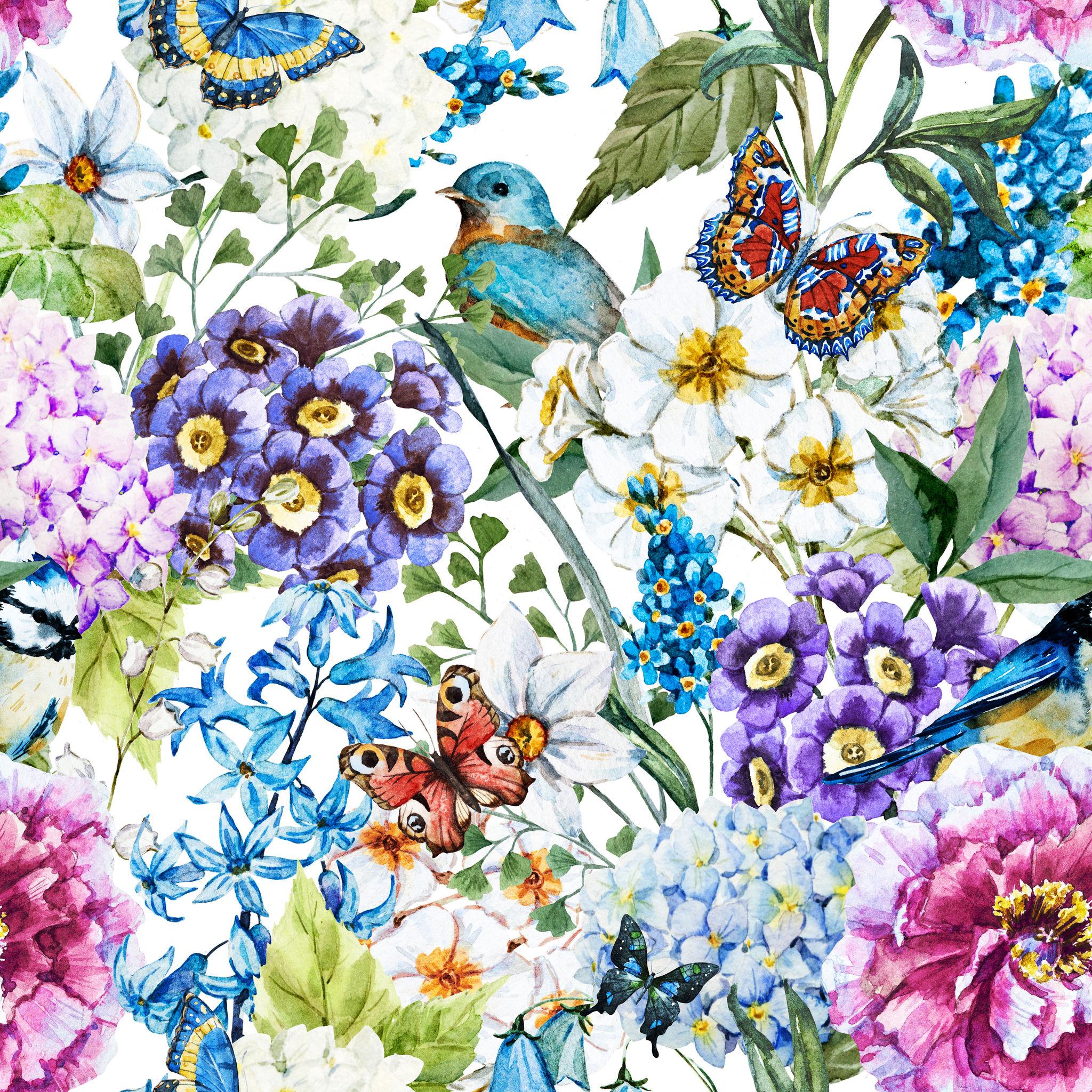 Top 3 stylizacje z kwiatami w roli głównej