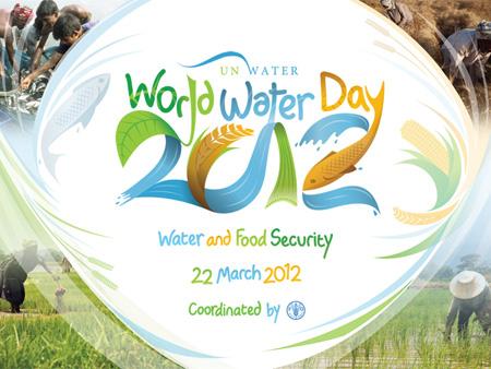 Światowy Dzień Wody - oszczędzaj wodę!