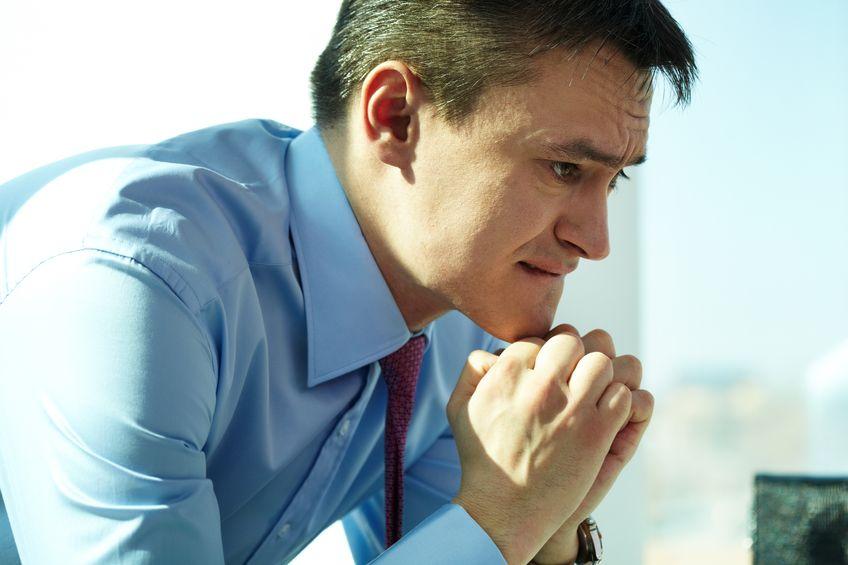 Kłopoty z szefem przekładają się na kłopoty z partnerem