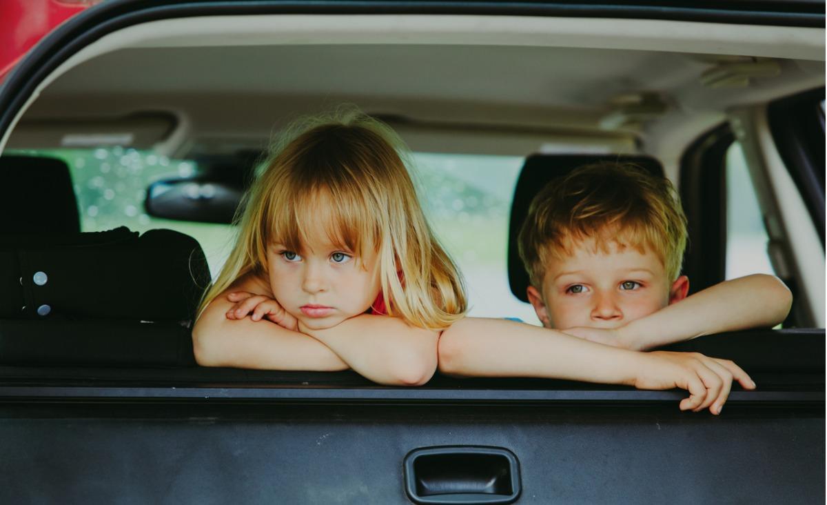 Jak reagować, gdy dziecko skarży się, że się nudzi?
