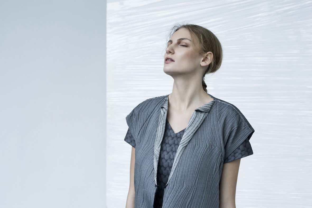 Anna Poniewierska, kolekcja 2013