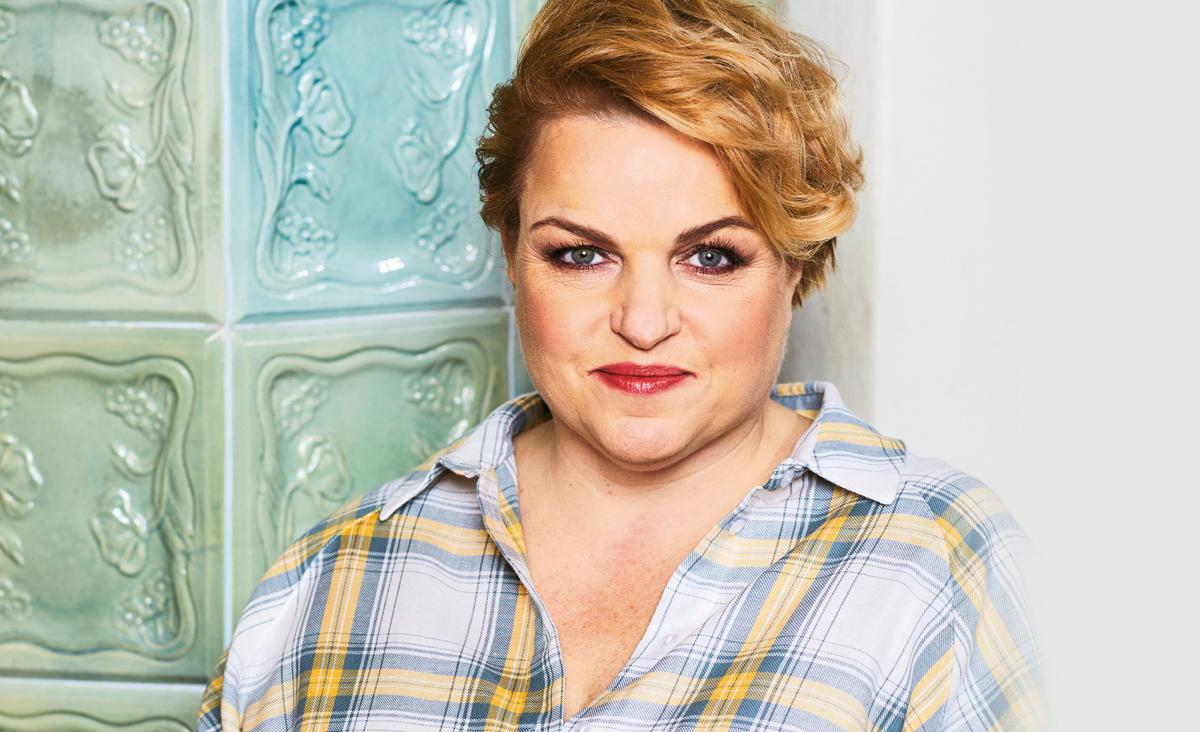 Katarzyna Bosacka radzi, jak zdrowo grillować